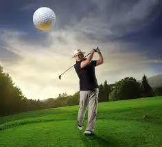 一场高尔夫球,就像一场人生。汇通金融携手麦氏资本举办---高尔夫与投资策略私享会