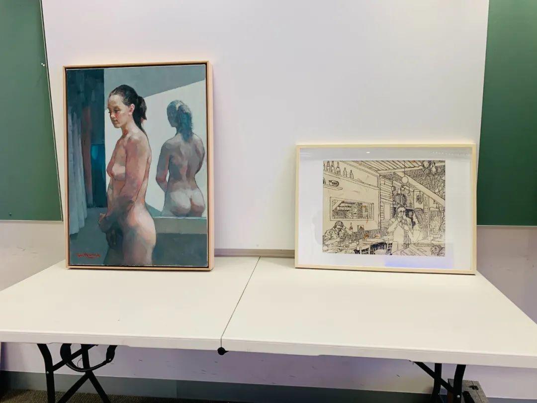"""汇通金融赞助---""""画动全球""""艺术拍卖会墨尔本站完满举行"""